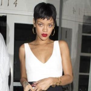 Rihanna story