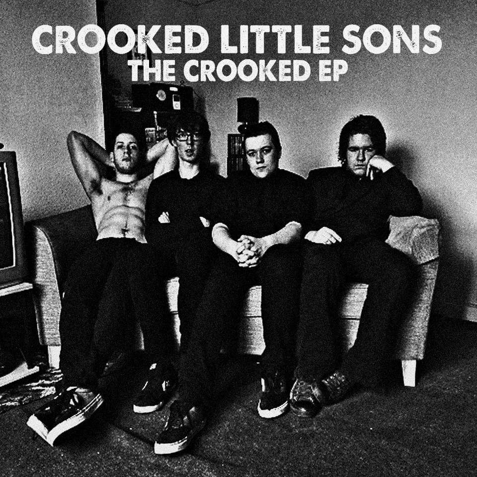 crooked little sons