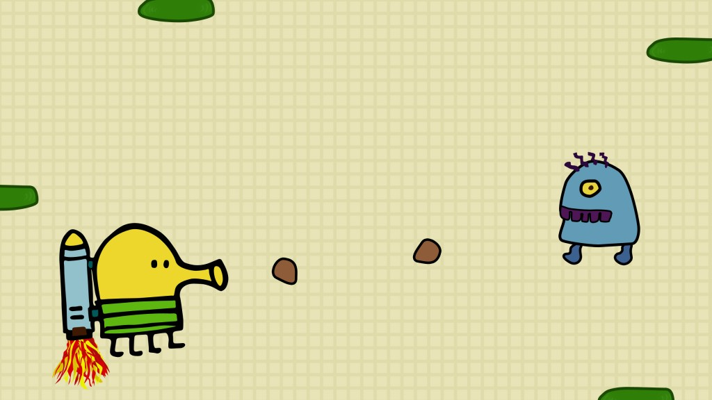 Doodle-Jump-Game-Play