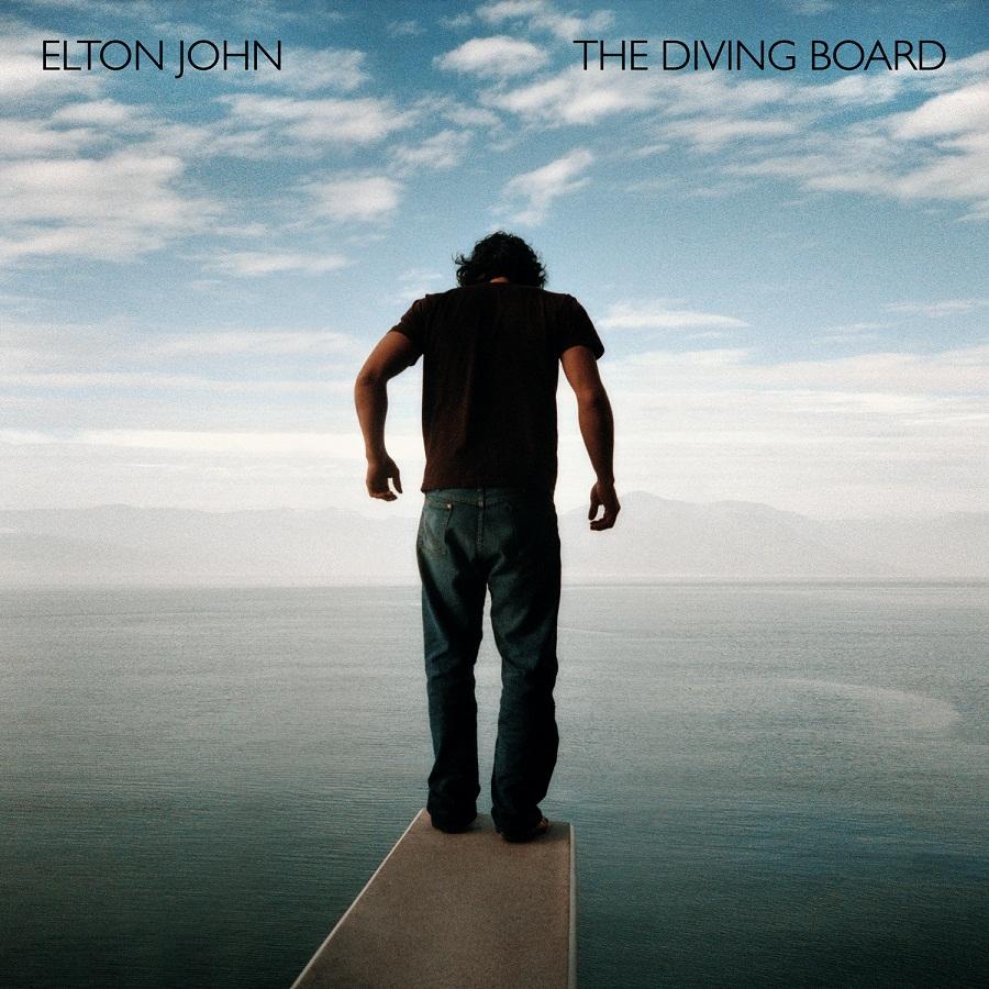 EltonJohn-TheDivingBoard