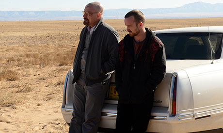 Breaking Bad 5/11