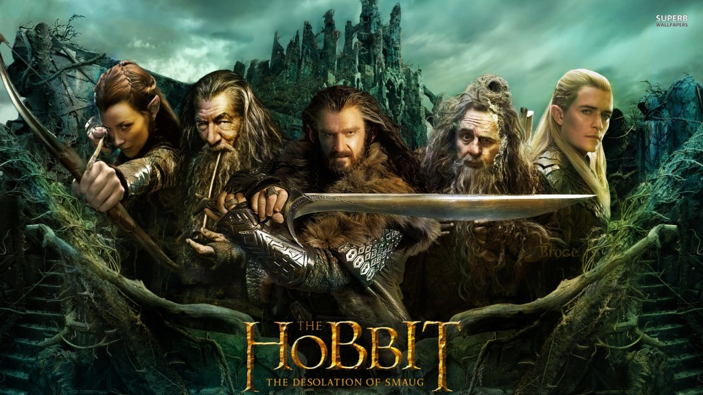 The Desolation of Smaug Review