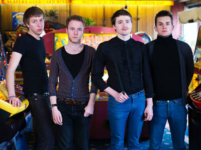 Fortitude Magazine | Single Review: Wild Beasts