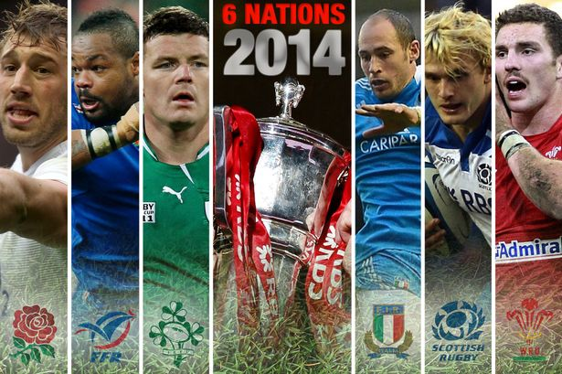 sixnations