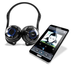 Olixar X1 Bluetooth Headphones