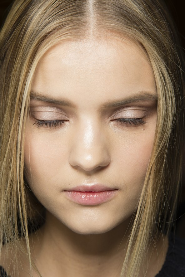 Vogue Beauty Trends A/W14