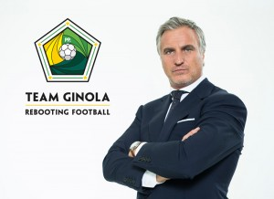 Ginola