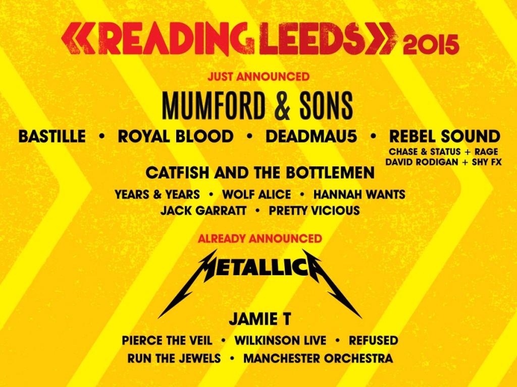 Reading & Leeds Poster 02.02.2015