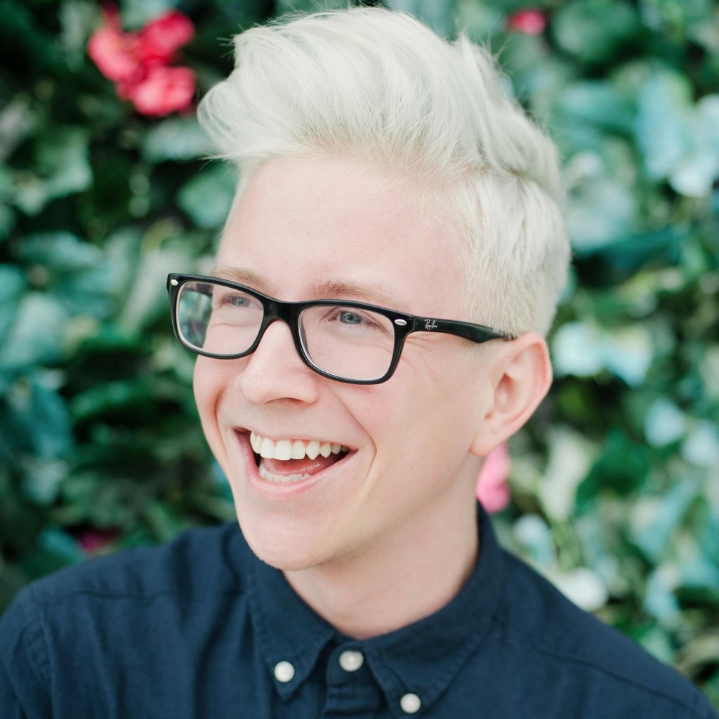 "Fortitude Magazine | Interview: TYLER OAKLEY - ""I wanted ..."
