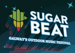 Sugar Beat Logo