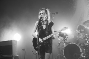 Wolf Alice - Live @ Brixton Academy