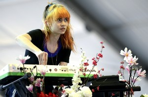 Grimes - via Fact mag