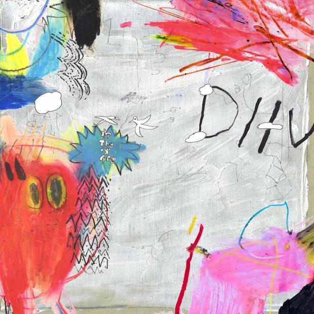 DIIVAlbum via Pitchfork