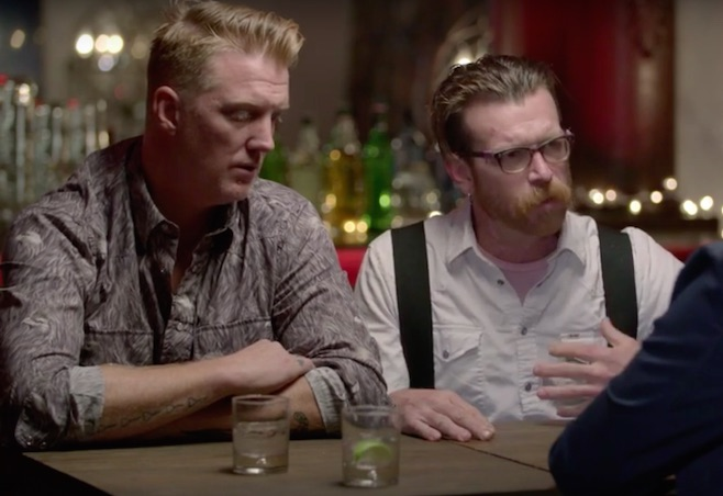 Fortitude Magazine   Eagles Of Death Metal speak out about