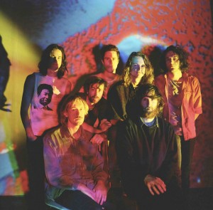 King Gizzard...