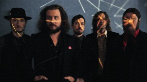 My Morning Jacket via Rolling Stone