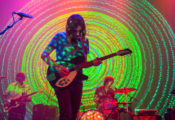 Fortitude Magazine Tame Impala Share Video For The Less