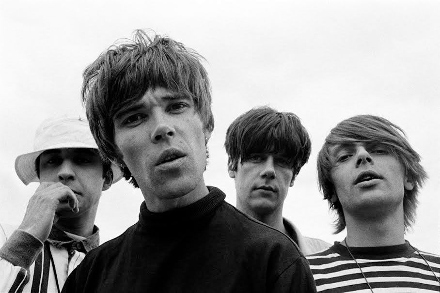 The Stone Roses - fortitude suggests