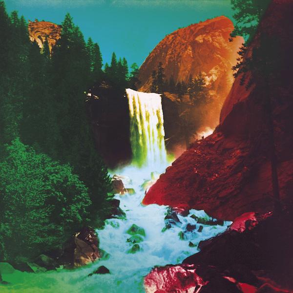The Waterfall - Via Clash Music