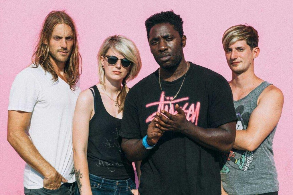 Bloc Party 2015 (via DIY Mag)