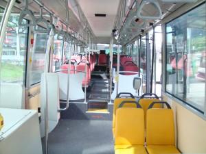O500LE-Interior
