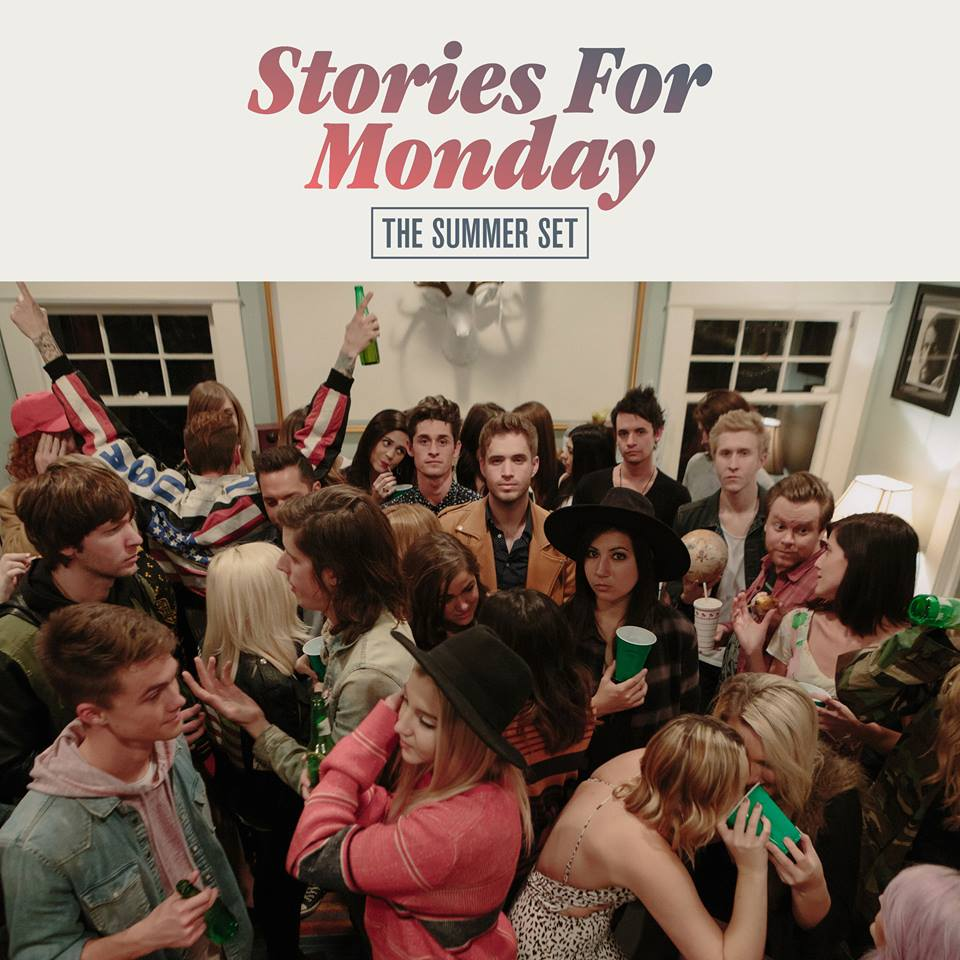 Stories For Monday