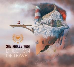 She Makes War_DirectionofTravel