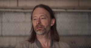 Thom York - daydreaming