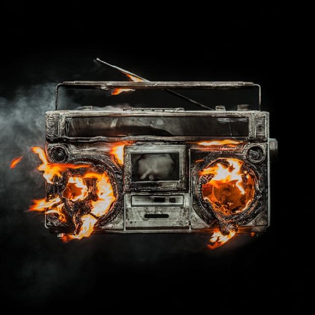 2016GreenDayRevolutionRadioAlbumCoverPress