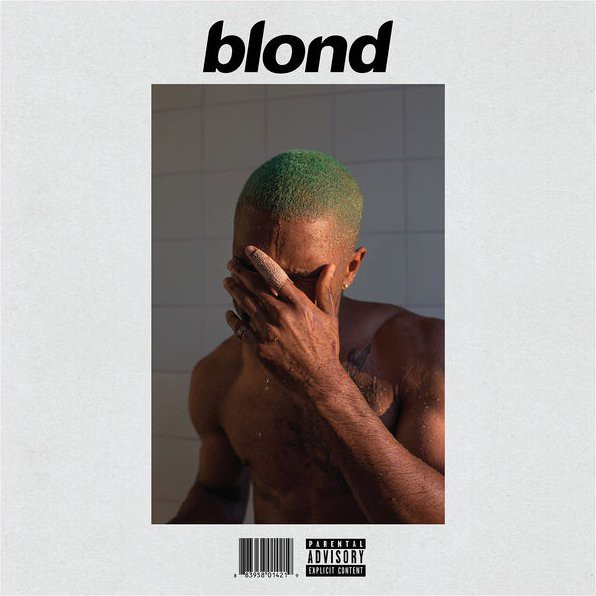 Blond (Via Stereogum)