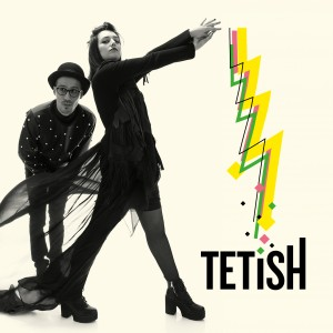 tetish artwork