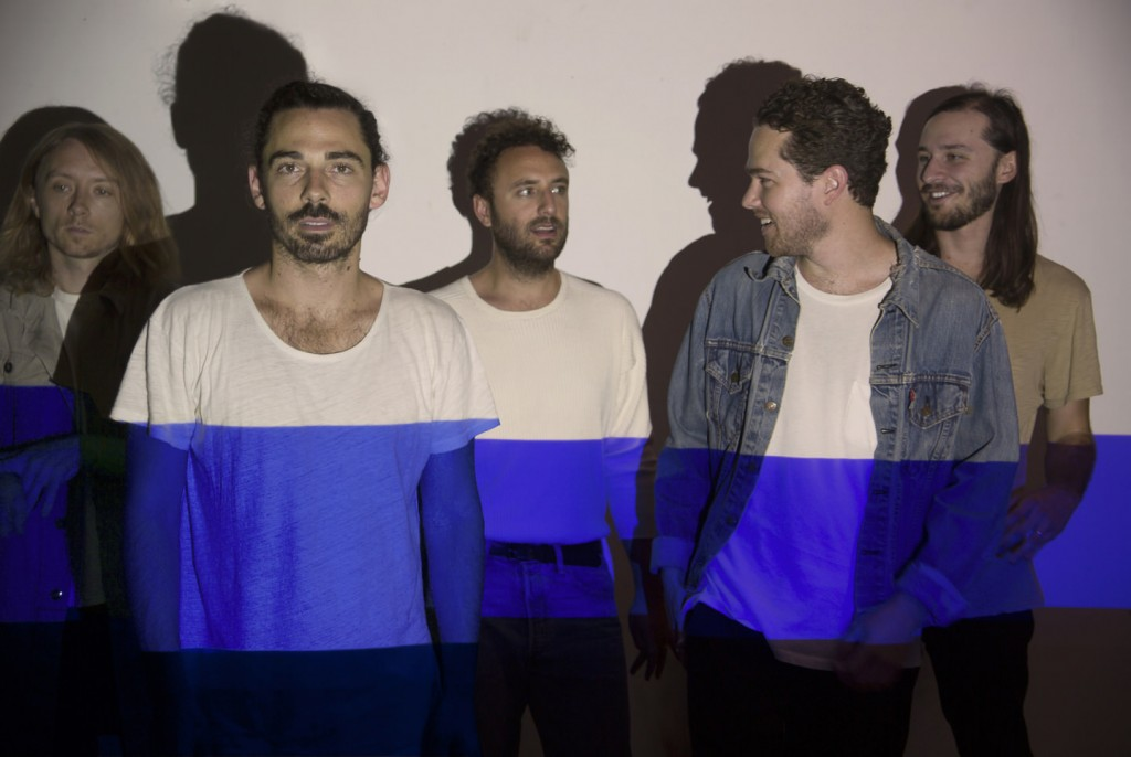 Local Natives (Via The Fader)