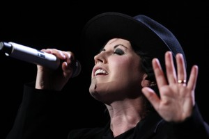 The_Cranberries,_Enmore_Theatre_(6871311538)