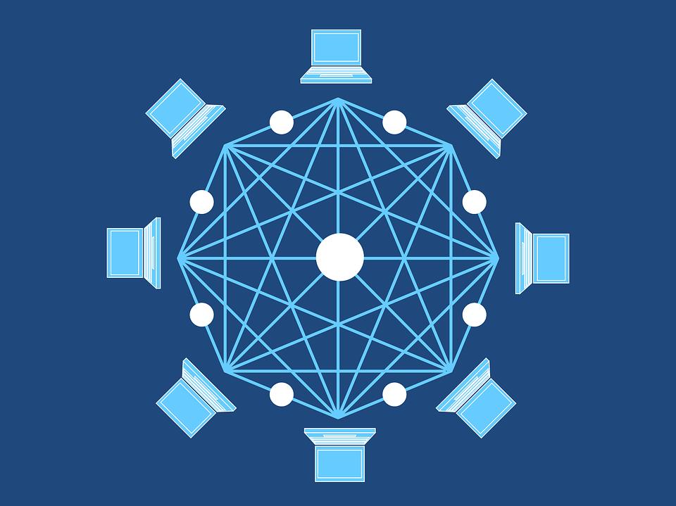 fortitudemagazine.co.uk - Blockchain