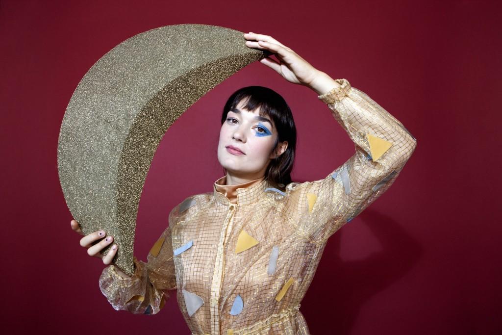 Artist: Jo Marches / Johanneke Kranendonk, Styling, costume: Gees Voorhees