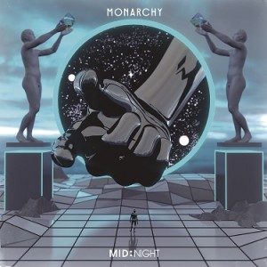 MONARCHY - MIDNIGHT (ALBUM) LQ