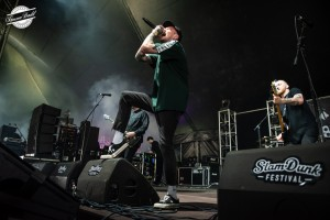 Our Hollow Our Home - Slam Dunk Festival 2019 - Jemma Dodd