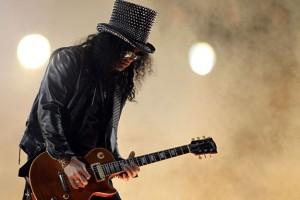 Slash-Live