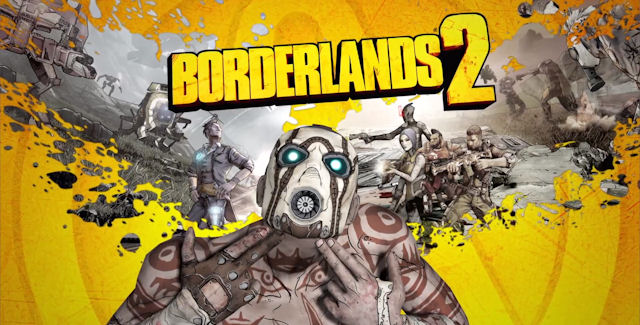 borderlands-2-walkthrough