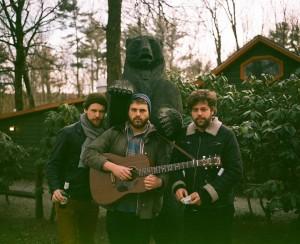 Bears-Den