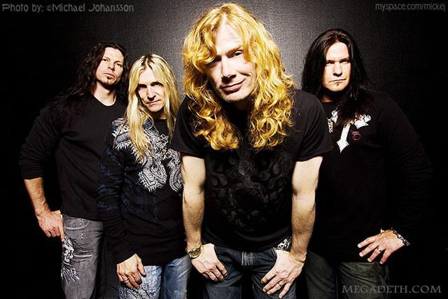 Megadeth_2008