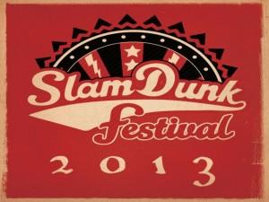 SlamDunk2013