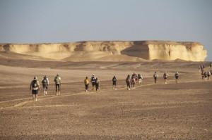 Desert-Runners