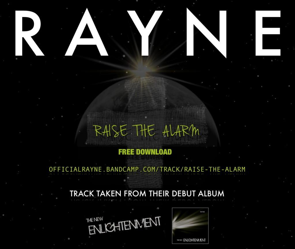 Rayne Single