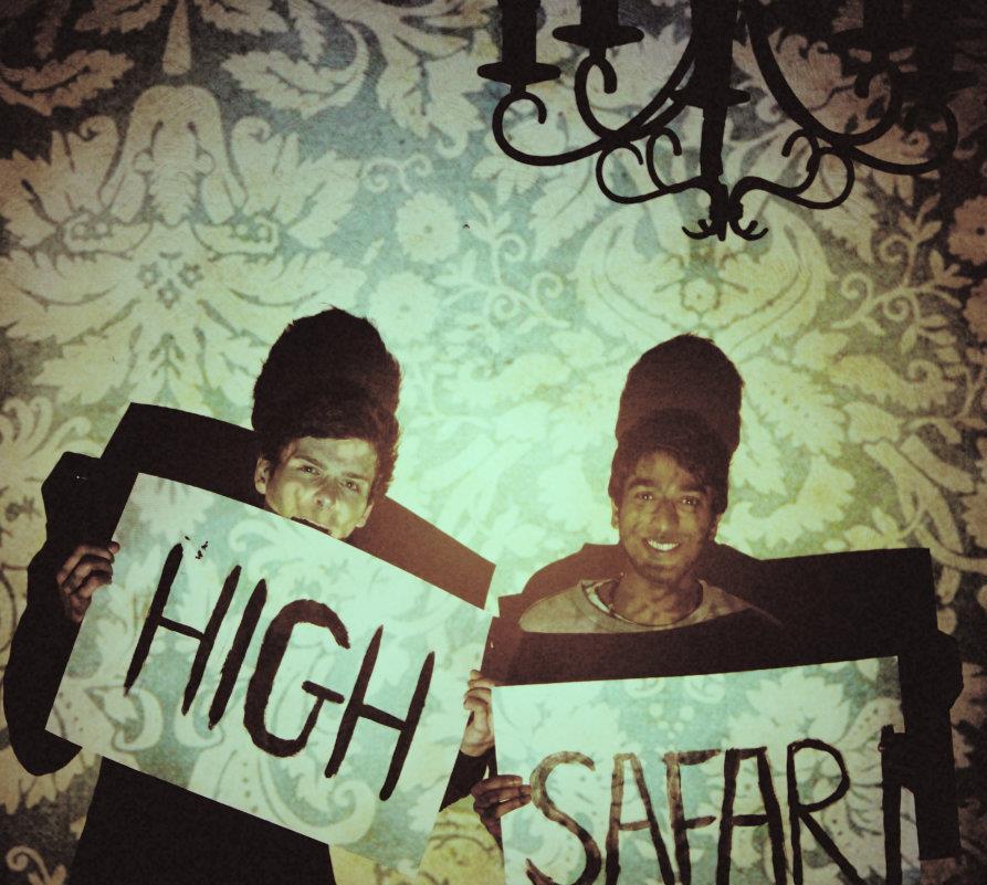 High Safari