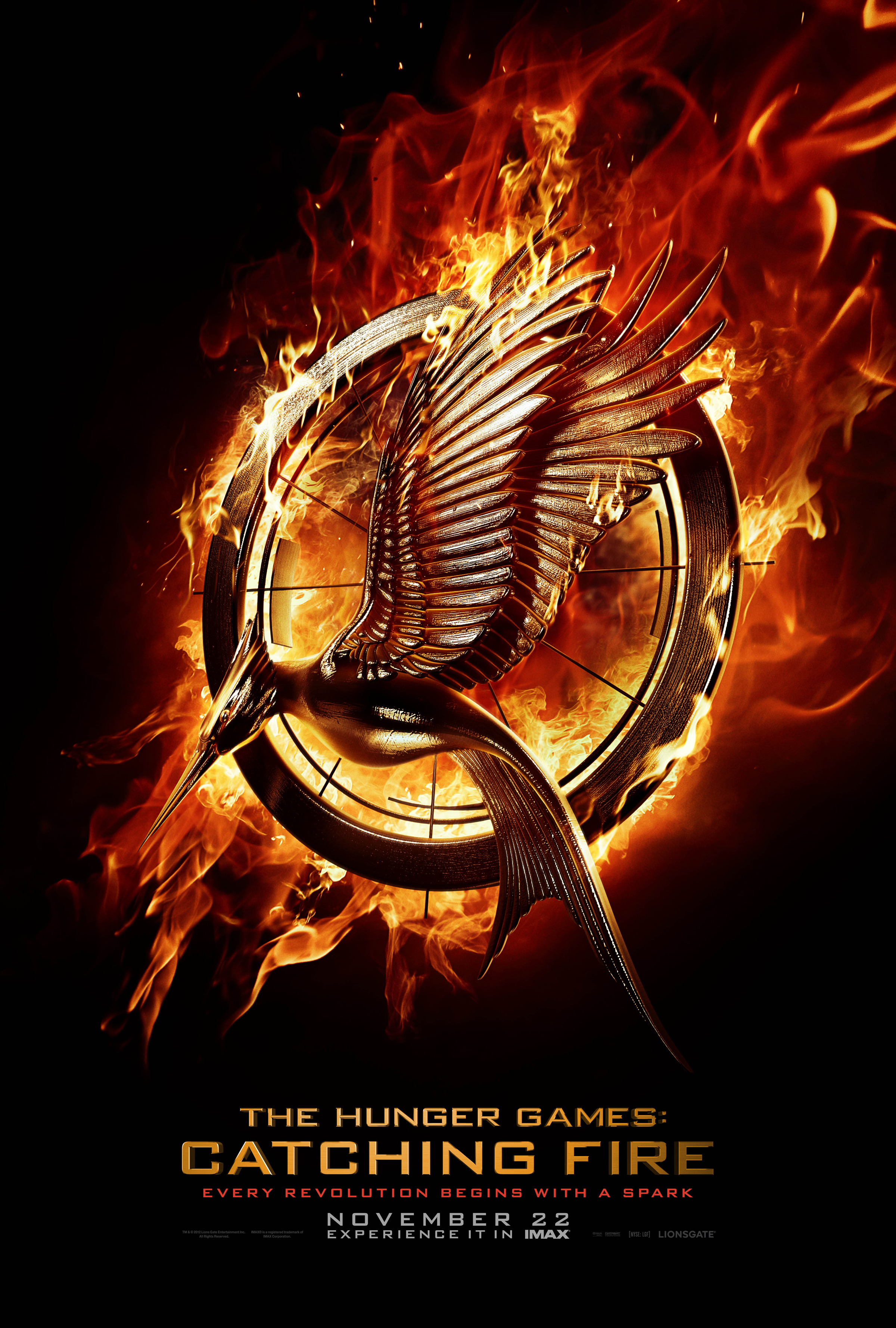 The Hunger Games: Catching Fire - Full-Length Commentary ...