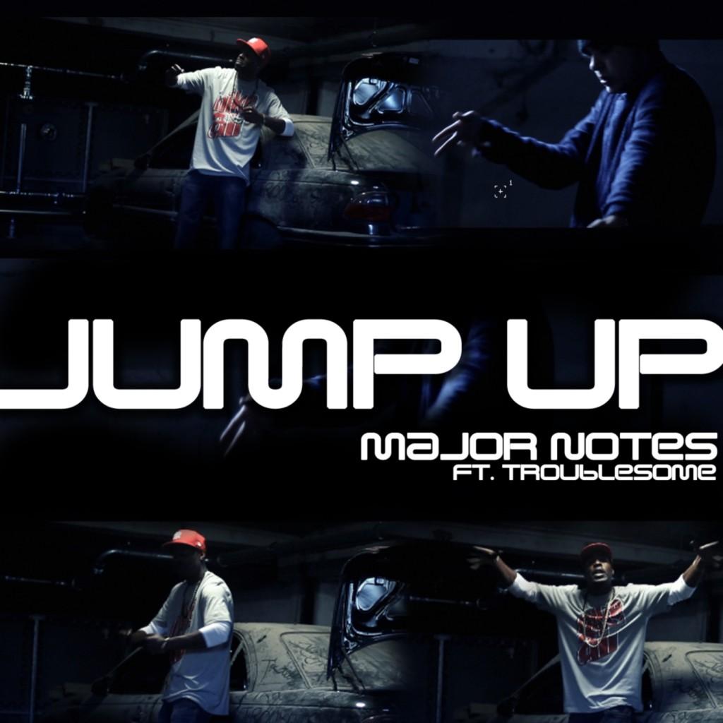 Major Notes - Jump Up