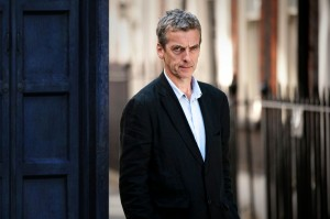 Peter Capaldi (The 12th Doctor)-JuurianChi
