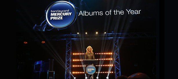 Mercury Prize Nominees