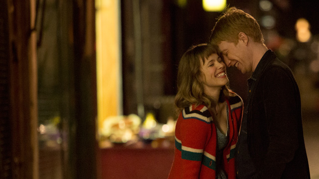 About Time trailer - video